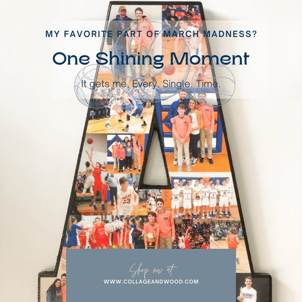 One Shining Moment: Celebrate the Career Highlights