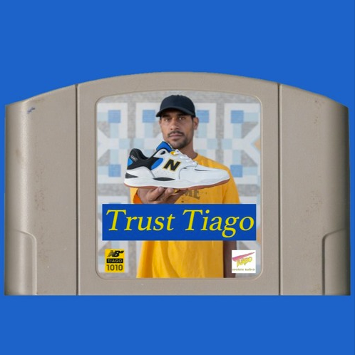 "#39 Tiago Lemos ""Trust Tiago"" Video Breakdown"