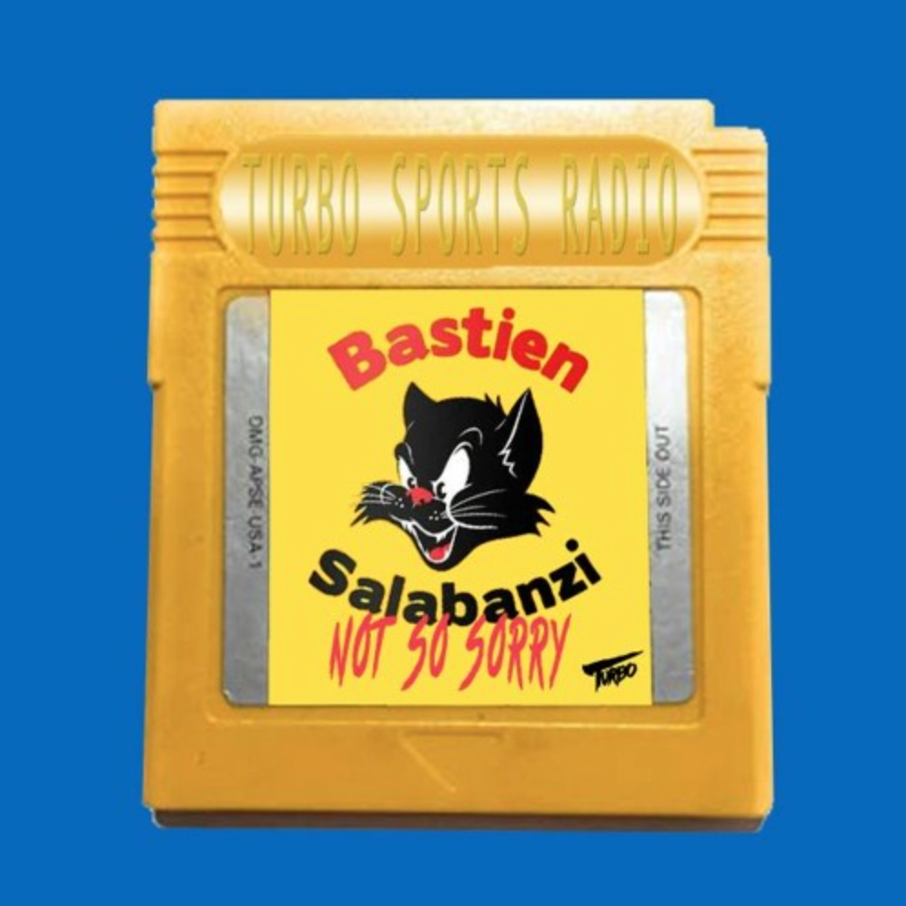 "#61 Bastien Salabanzi's ""Not So Sorry"" Breakdown"