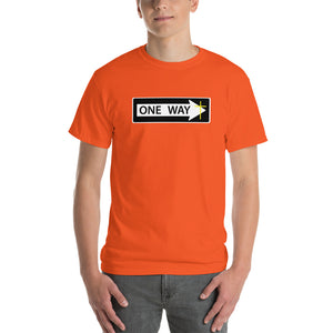 One Way T-Shirt