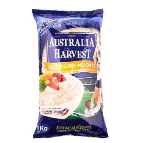 Australia's Harvest Quick-Cooking Oats