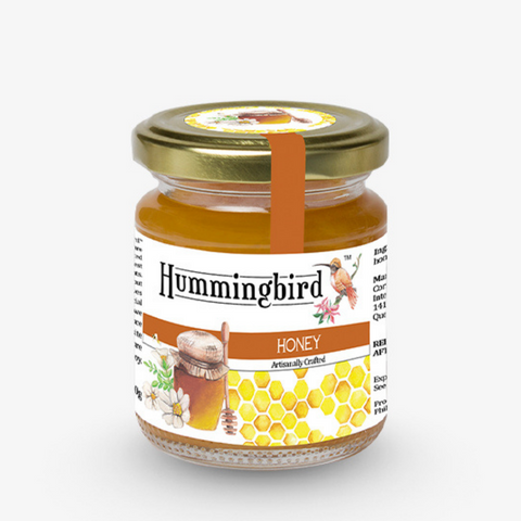 All-Natural Honey