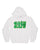 Unisex | Cash Cats Money Logo | Hoodie