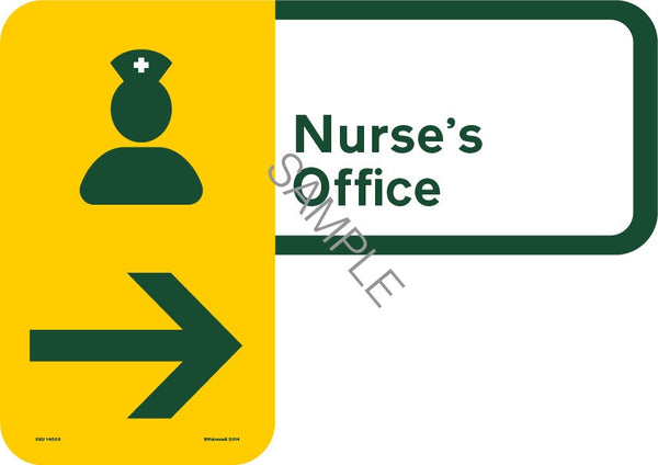 Nurse Office