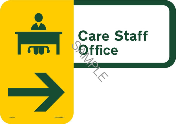 Care Staff Office