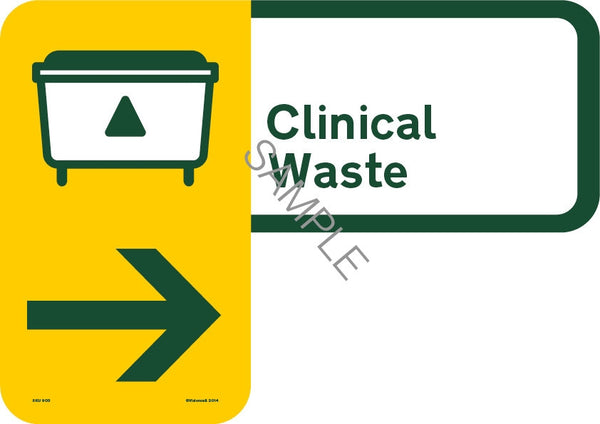 Clinical Waste