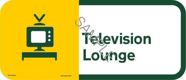 Television Lounge
