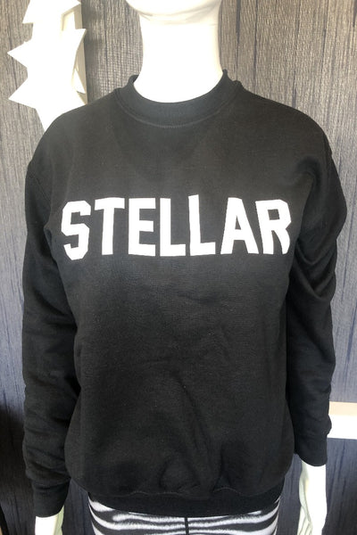 Private Party STELLAR Vintage Sweatshirt
