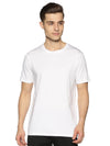 URBAN CREW NECK PLAIN TSHIRT - OPTIC WHITE