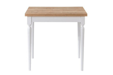 Flora Extending Dining Table