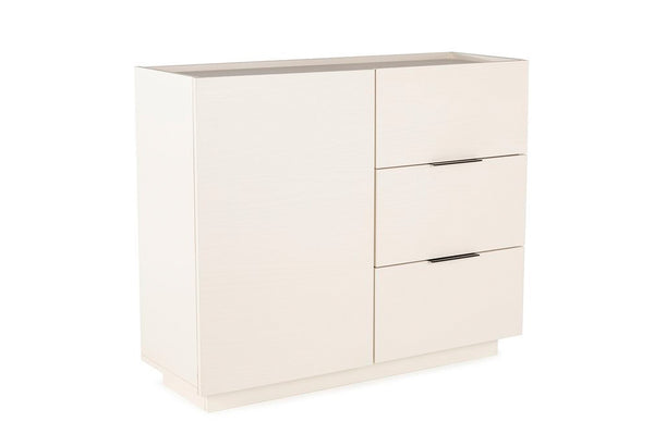 Luke Multipurpose Cabinet, White