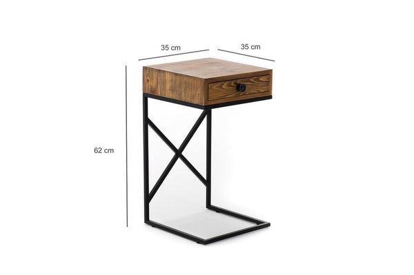 Miray Side Table