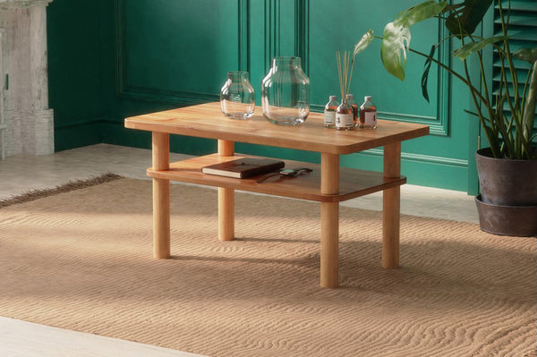 Maya Kave Coffee Table