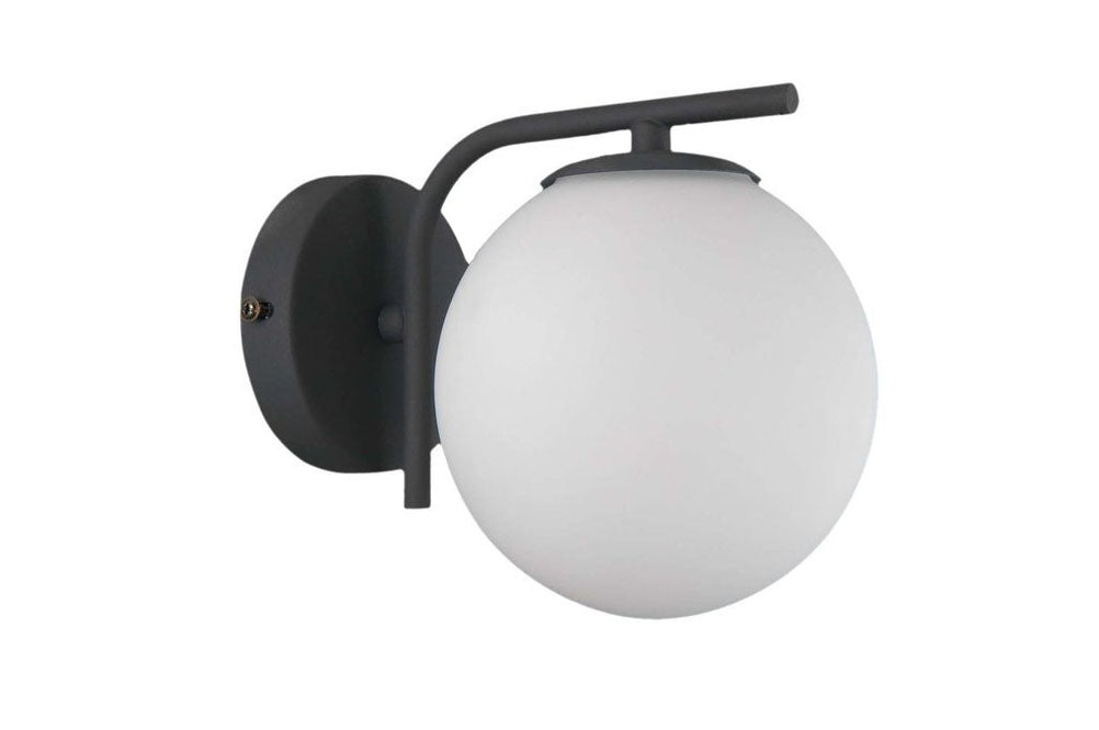 Jolie Wall Light, Black