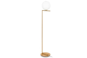 Jolie Line Floor Lamp