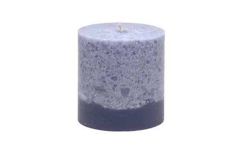 Stone Collection Dusk Scented Candle
