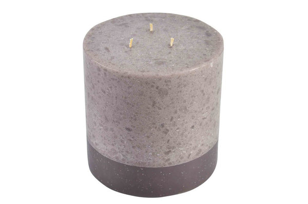 Stone Collection Scented Sand Candle