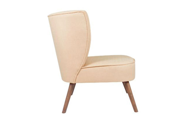 Bienville Armchair, Cream