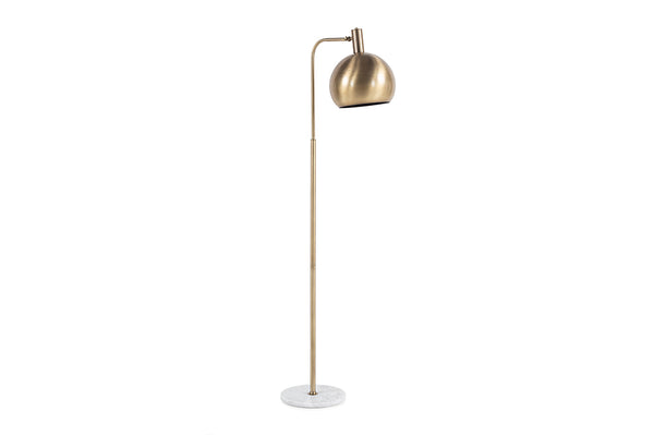 Goldea Floor Lamp