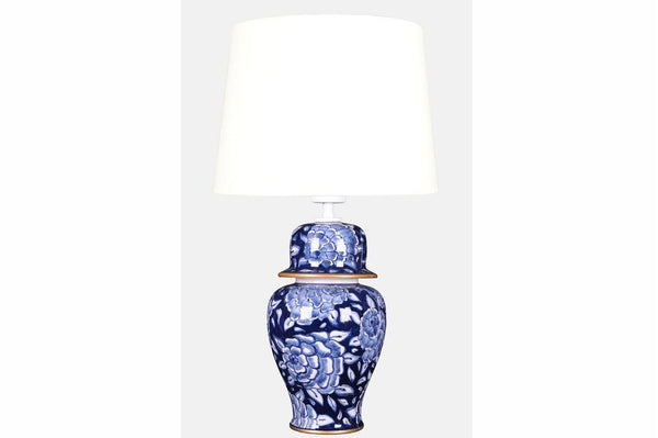 Tara Ceramic Table Lamp