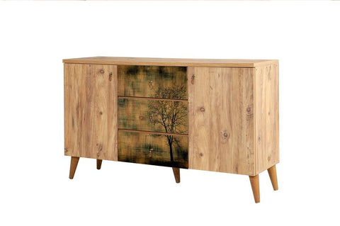 Motto Sideboard, Forest Night