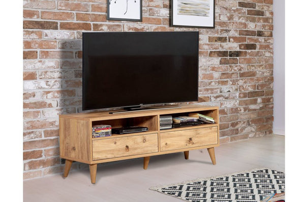 Motto Twin Media Unit
