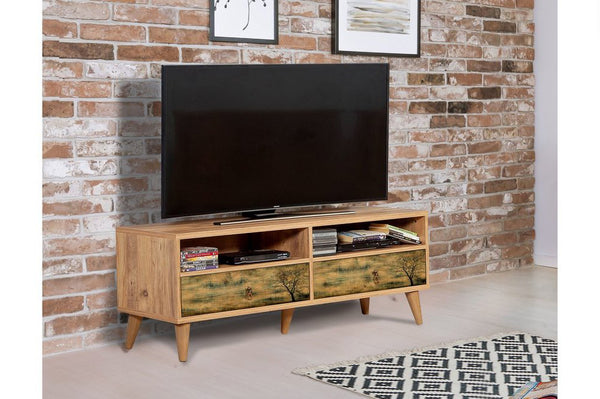 Motto Twin Media Unit, Forest Night