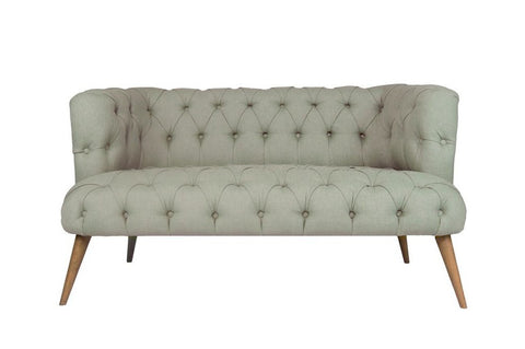 West Monroe Loveseat, Grey