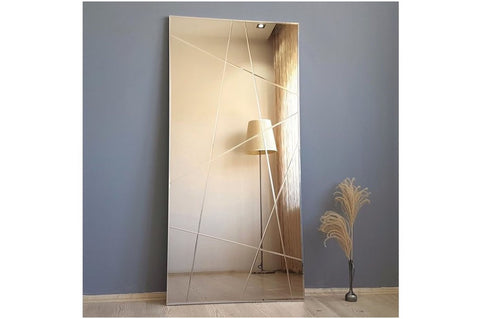 Neo Accent Mirror, Bronze