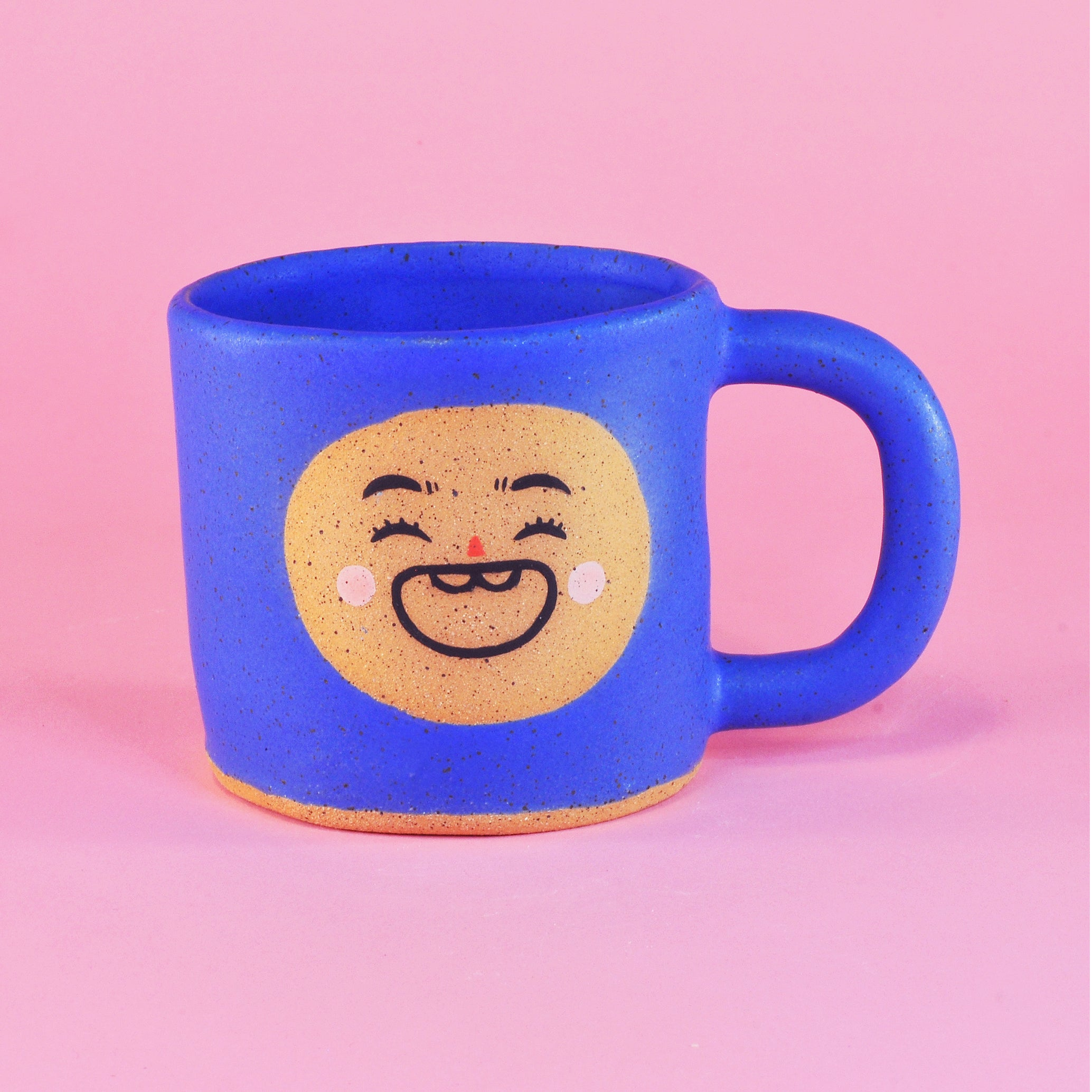 How Are You Feeling? Mug