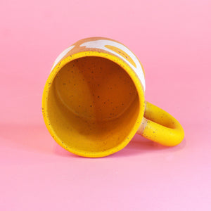 Egg Friend Mug