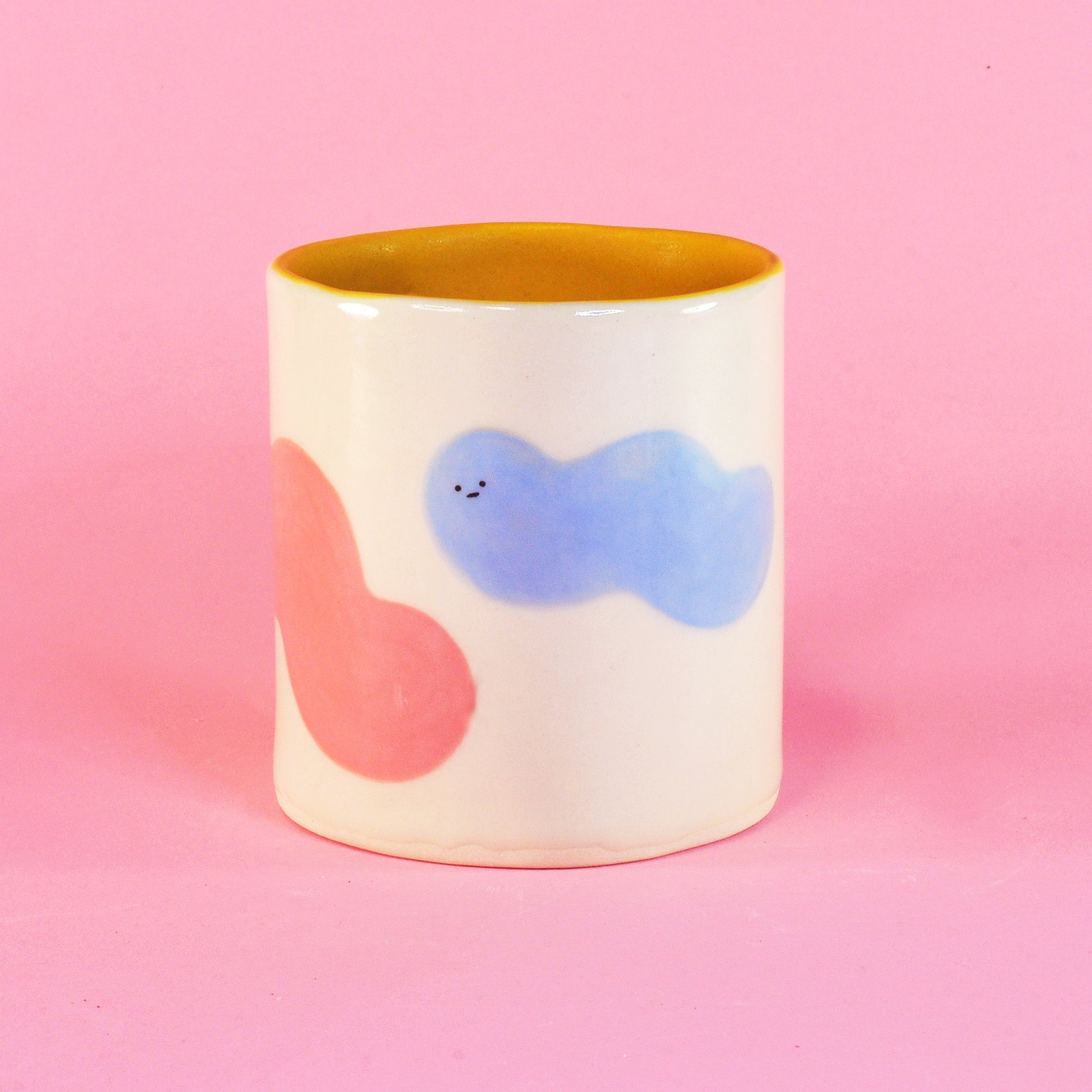 Wormies Mug (Seconds)