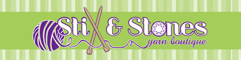 About Us - Stix & Stones