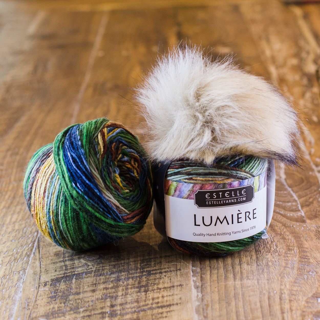 Lumiere Hat Kits