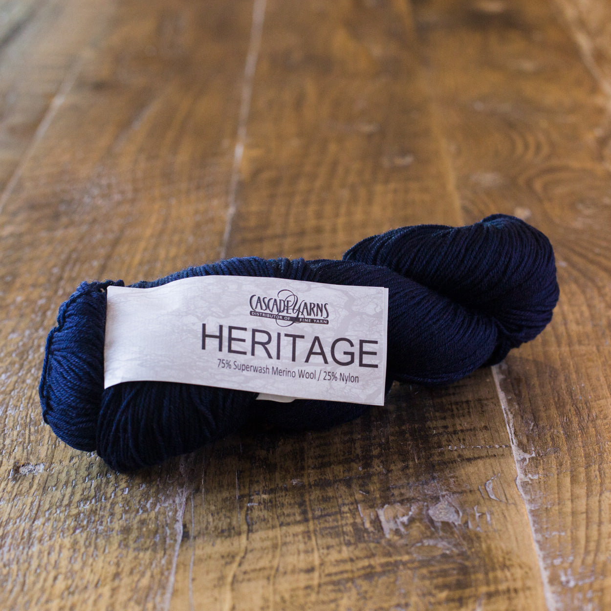 Heritage Sock Solid