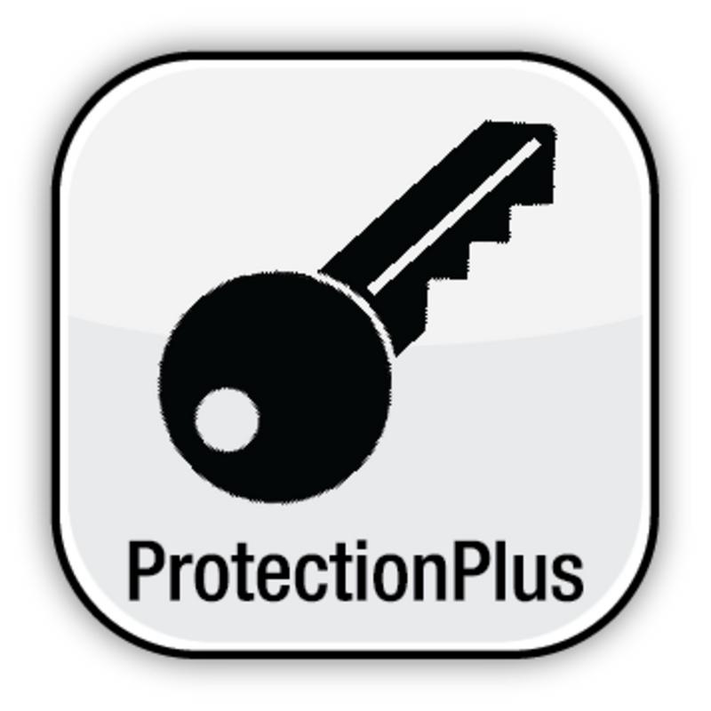 ProtectionPlus Module: Regulatory compliance and data integrity