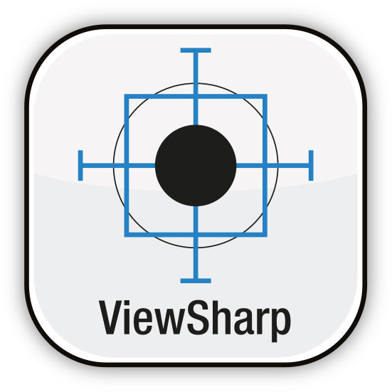 ViewSharp: for a topographic Raman image