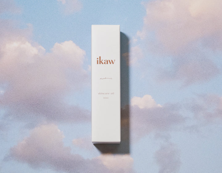 ikaw skincare oil