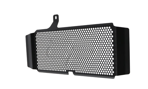 EP Radiator Guard for Aprilia RS4 125 on white background