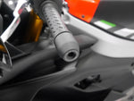 EP Aprilia RS660 Bar End Weights (2021+)