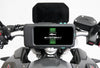 EP Ultimateaddons Compatible Sat Nav Mount - CRF1100L Africa Twin Plus (2020+)