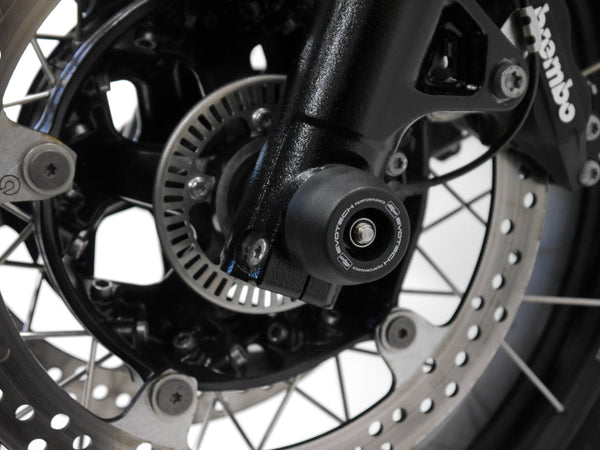 EP Front Spindle Bobbins - BMW R nineT Pure (2017+)