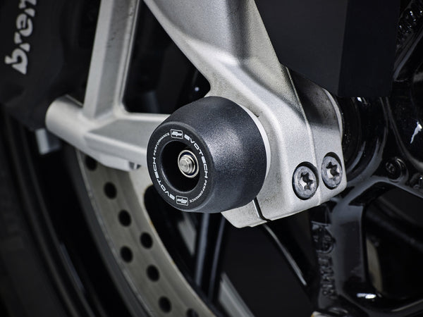 EP Front Spindle Bobbins - BMW R 1250 GS Adventure Rallye TE (2019+)