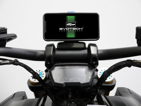 EP SP Connect Compatible Sat Nav Mount Ducati Diavel 1260 S (2019+)