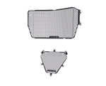 EP Ducati Diavel 1260 Radiator and Oil Cooler Guard Set  2019+
