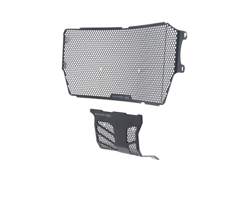 EP Ducati Monster 1200 S Radiator and Engine Guard set 2014+