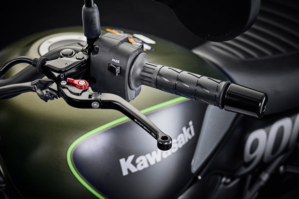 EP Kawasaki Z900RS Performance Folding Clutch and Brake Lever set 2018+