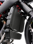 EP Radiator and Oil Cooler Guard installed on the MV Agusta Turismo Veloce 800 Lusso