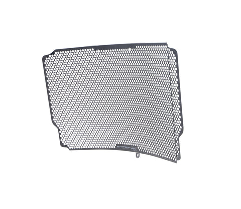Front facing view of EP Radiator Guard for Suzuki GSX-S1000Z