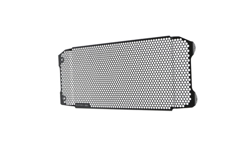 EP Radiator Guard for Suzuki SV650X on white background
